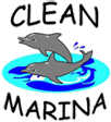 Certified California Clean Marina